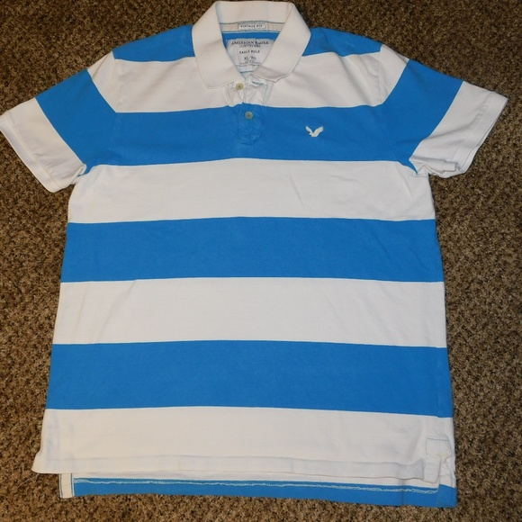 American Eagle Outfitters Other - American Eagle XL ss polo EUC golf shirt
